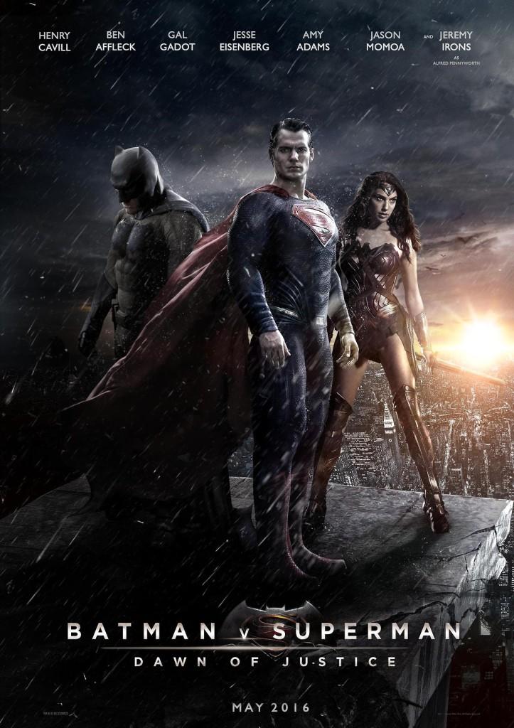 Batman-V-Superman-Dawn-of-Justice-Movie-Poster